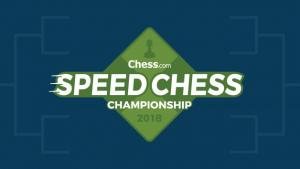 2018 Speed Chess Championship - oficjalny kalendarz, gracze, nagrody, informacje