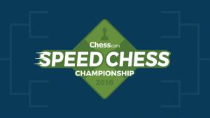 Speed Chess Meisterschaft 2018: Termine, Spieler, Preise, Infos
