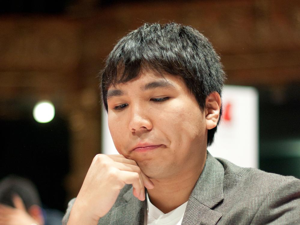 Wesley So prend sa revanche