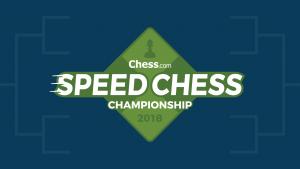 Presentación del torneo de ajedrez Speed Chess 2018