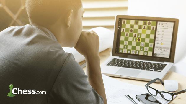 Como É Que o Chess.com Te Pode Ajudar?