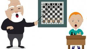 Como É Que Eu posso Obter Mais Estudantes no Chess.com?