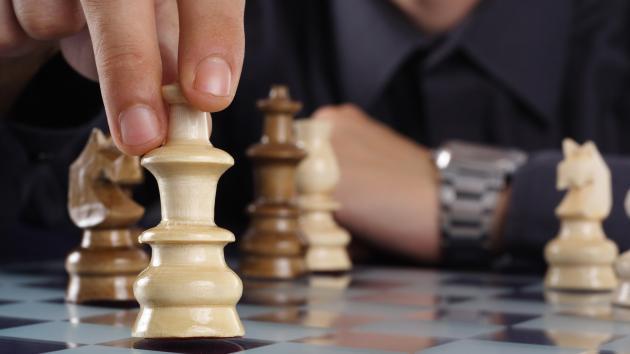 Was ist ein Zwischenzug? | Schachbegriffe