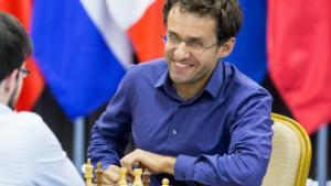 Qual é o Lance Favorito de Levon Aronian?