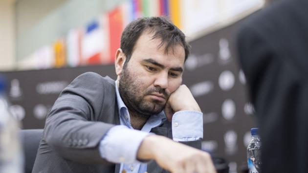 Mamedyarov's Unstoppable Pawns