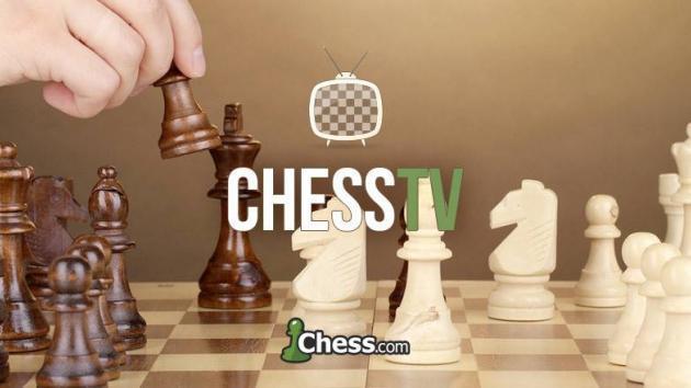Как стать стримером на Chess.com