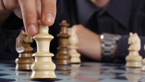 Что такое промежуточный ход? | Шахматный словарь