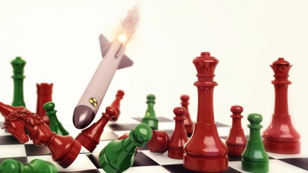 Os 5 Jogadores de Xadrez Mais Perigosos de Sempre