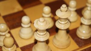 Cómo ganar tus partidas de ajedrez gracias a la dama