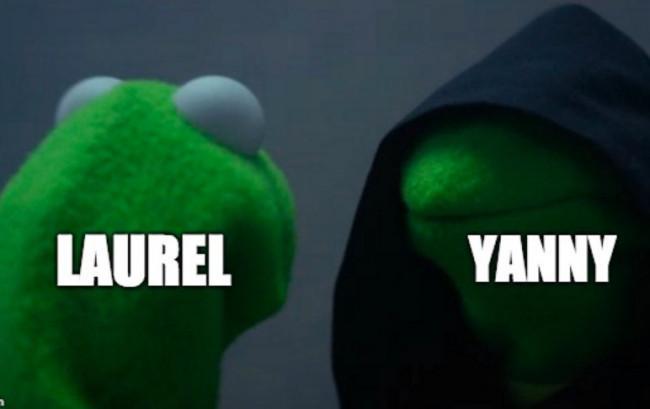 Yanny vs Laurel: Settle The Dispute On The Chessboard