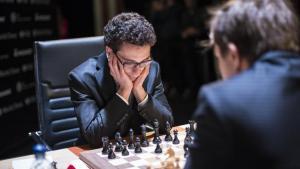 Chess Tournaments Calendar