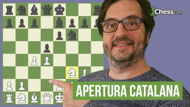 La Apertura Catalana en 15 minutos