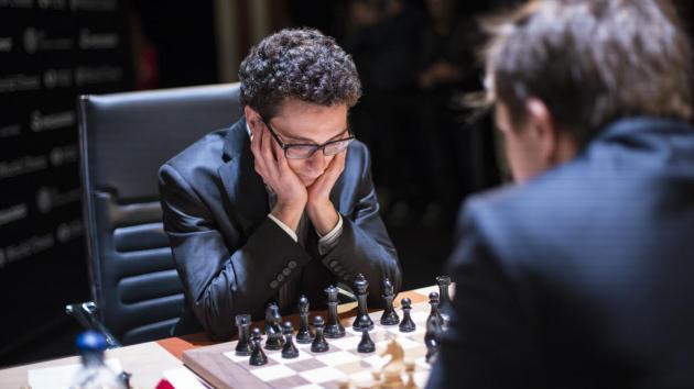 Календарь шахматных соревнований