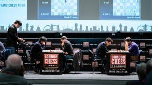Календарь шахматных соревнований [обновлен в июне 2019]