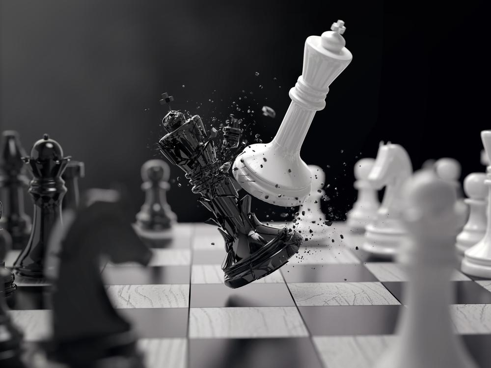 Steinitz Changes The Chess World