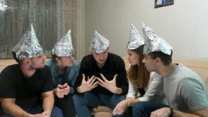 Gibt es eine Schach-Verschwörungstheorie?