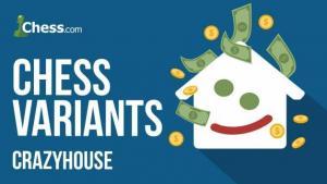 Xadrez Crazyhouse | Regras e Fundamentos
