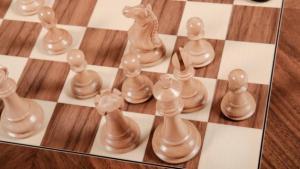 Was bedeutet Fianchetto? | Schachbegriffe