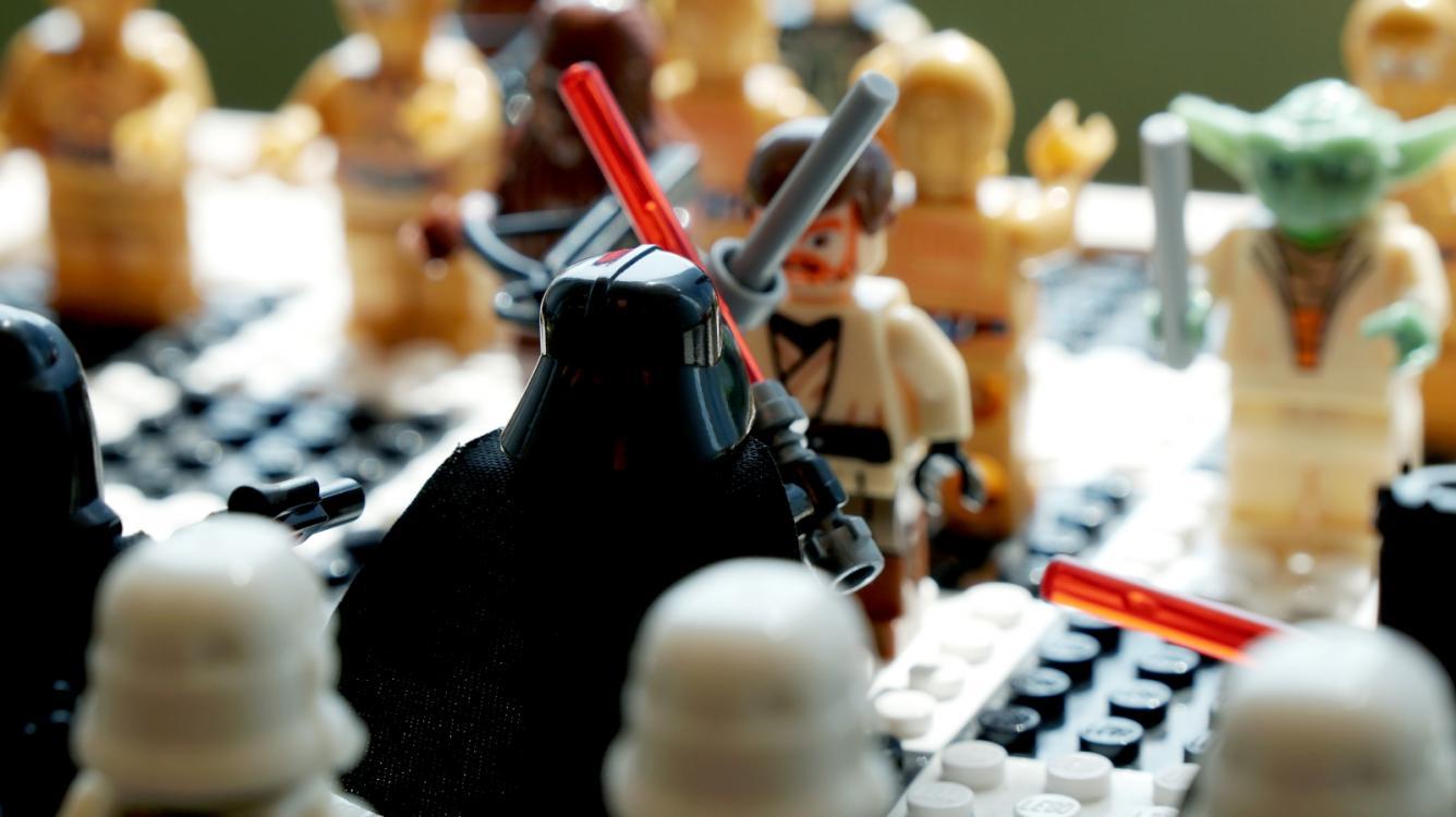 01 La Alianza Rebelde - Introducción a los finales de ajedrez