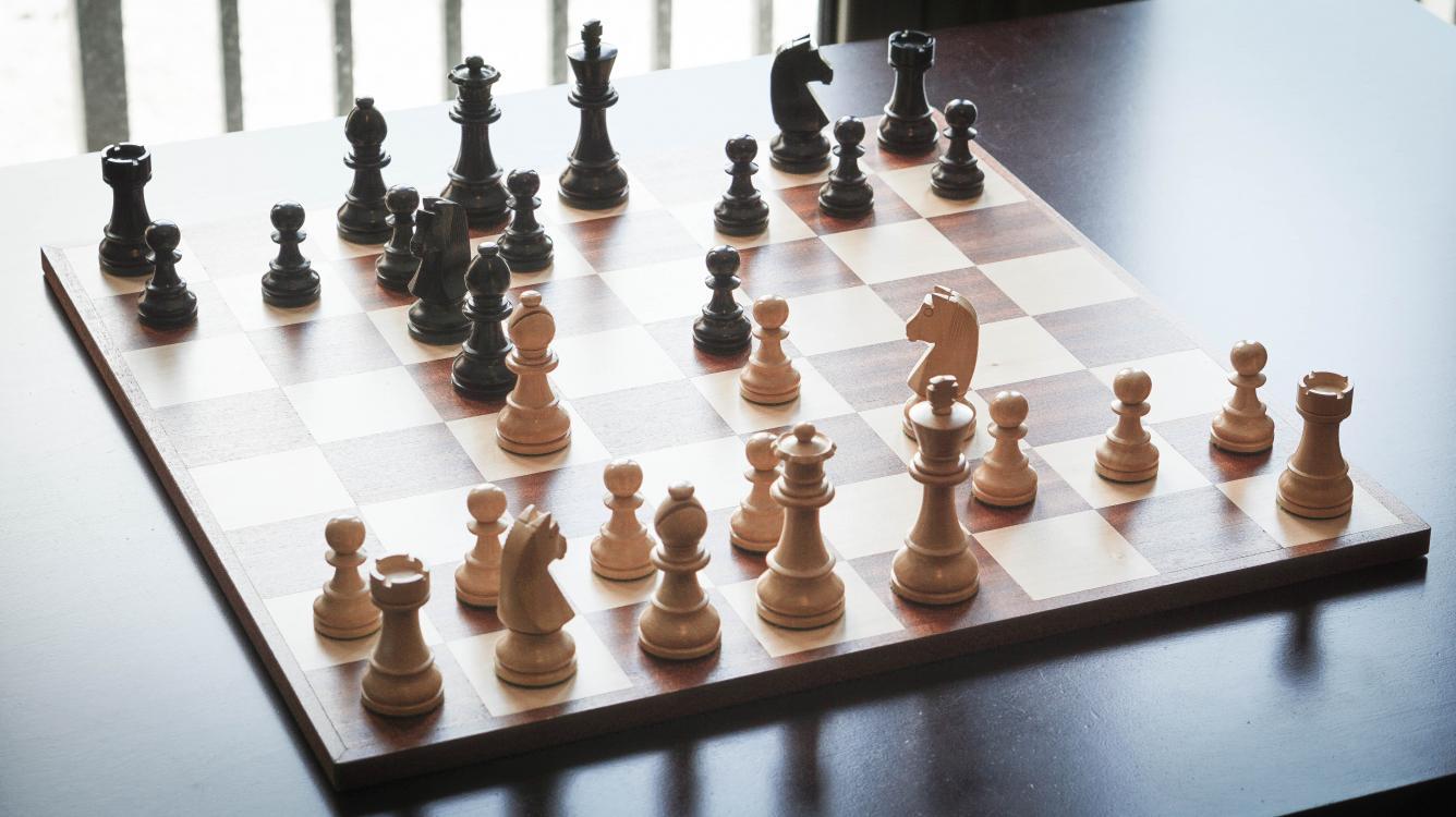 Giuoco Piano | Apertura de ajedrez