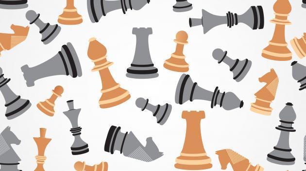 Schach960 - Einfach erklärt