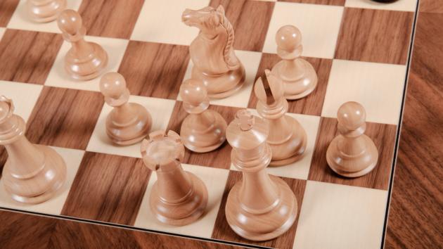 ¿Qué es un fianchetto? | Términos de ajedrez