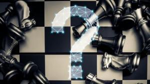 Conheces Esta Rara Tática de Xadrez?