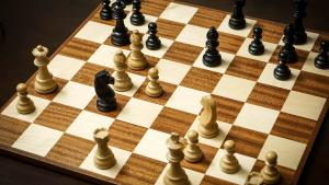 The Game Of The Century | Byrne vs Fischer (1956)
