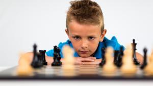 Patrones para ganar material en ajedrez