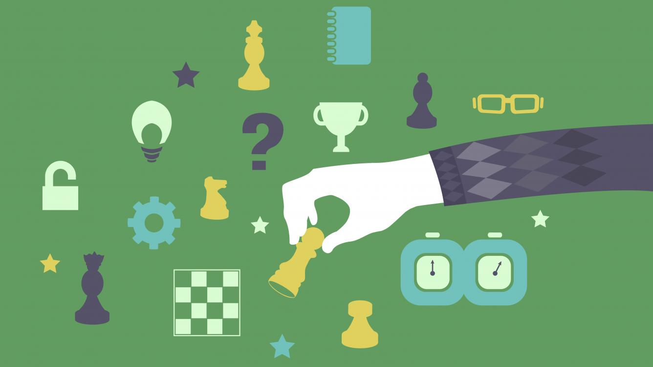 Get Ready To Test Your Positional Chess Again