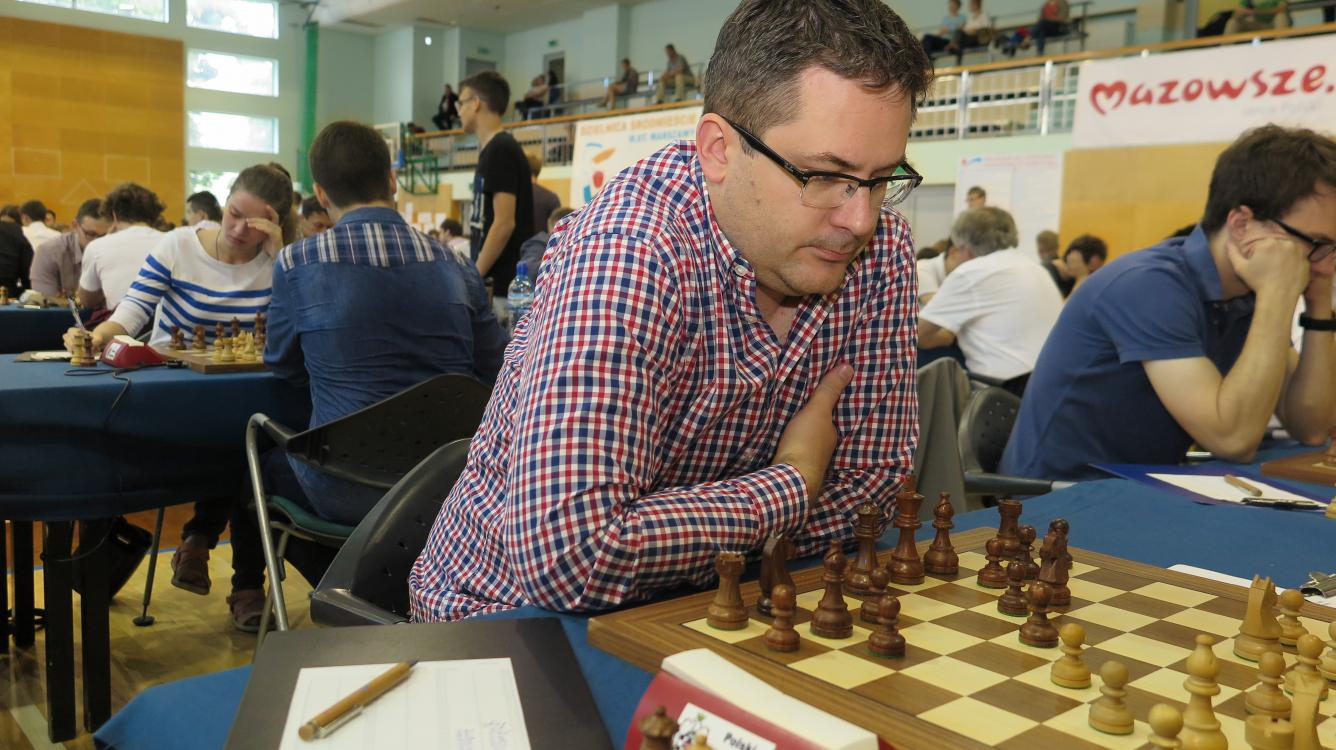 Aleksander Miśta wygrywa Memoriał Najdorfa 2018 - podsumowanie turnieju