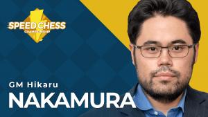 How To Watch Nakamura vs Hou Yifan Speed Chess Championship Today