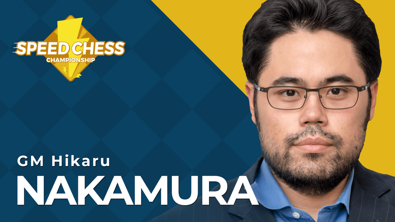 How To Watch Nakamura vs Hou Yifan Speed Chess Championship Today
