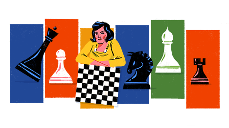 Lyudmila Rudenko, The First Soviet Chess Queen