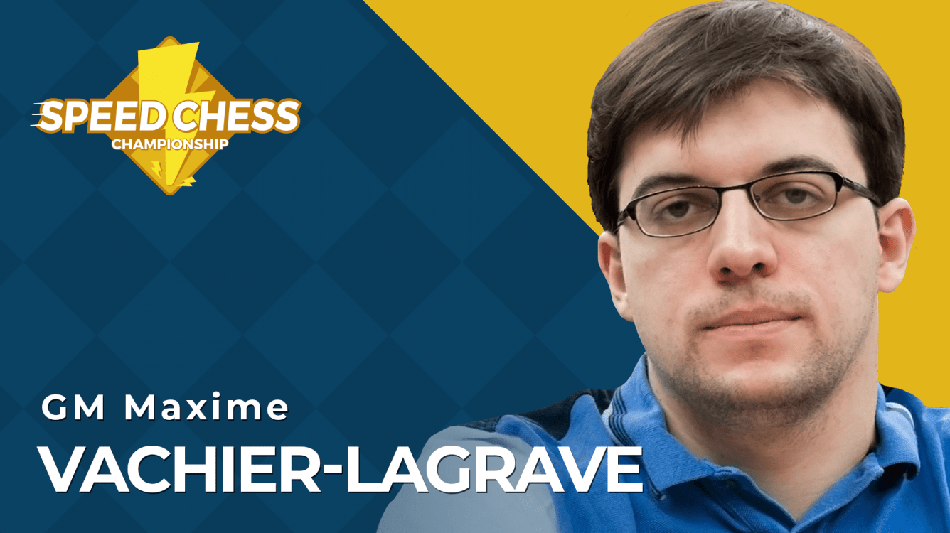 How To Watch Vachier-Lagrave vs Dominguez Speed Chess Championship Today