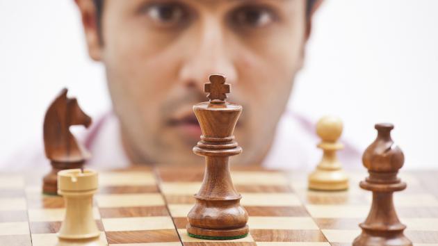 As 10 Maneiras Mais Tontas de Perder Uma Partida de Xadrez