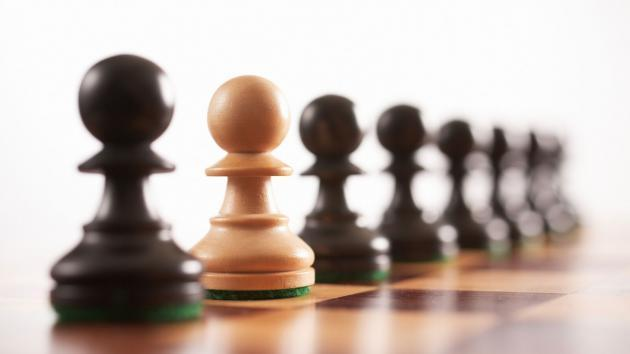 Взятие на проходе   Шахматный словарь