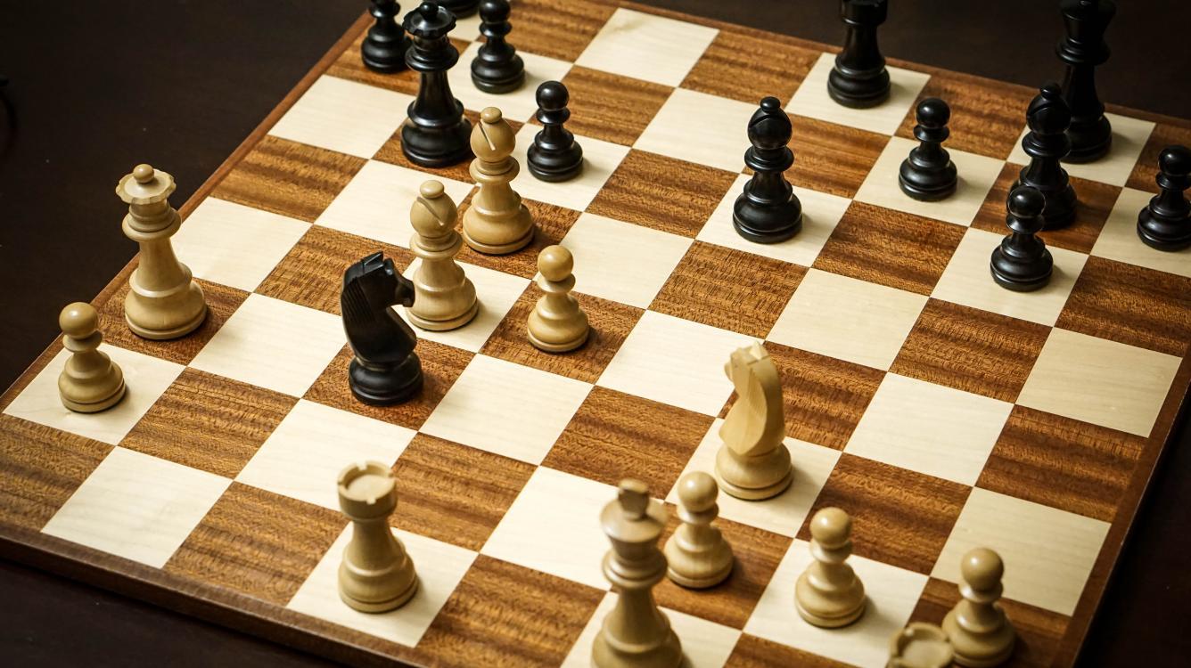 La partida del siglo | Byrne vs Fischer (1956)