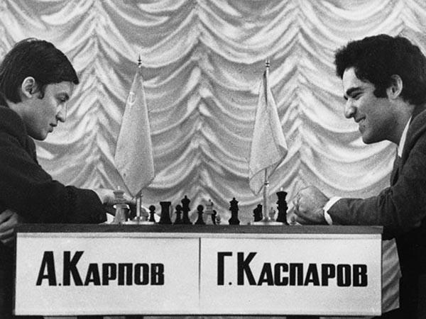 10 важнейших событий в истории шахмат