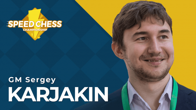 How To Watch Karjakin vs Duda Speed Chess Today