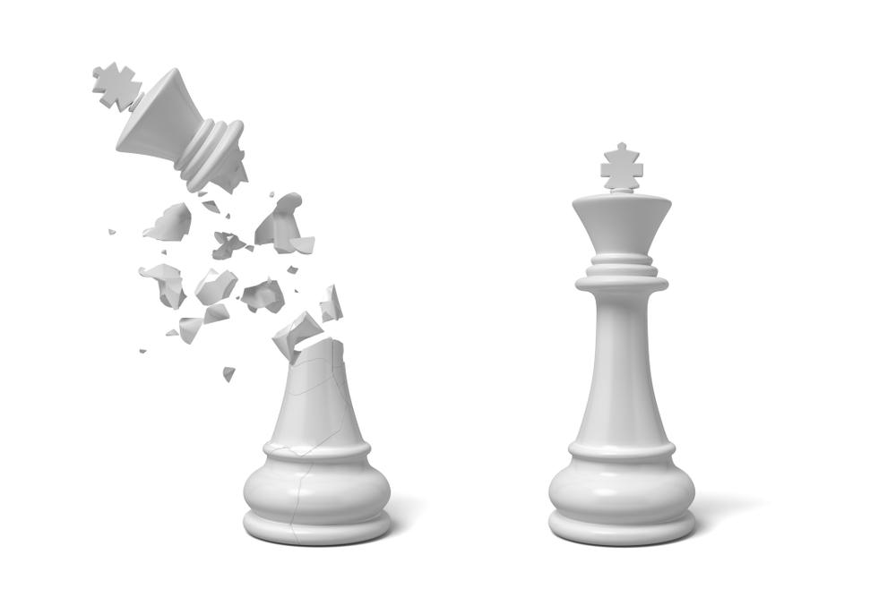 What Is The Worst Chess Move?