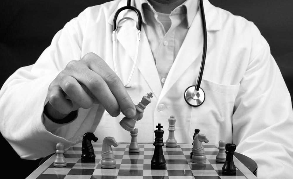 How To Cure A Serious Chess Disease