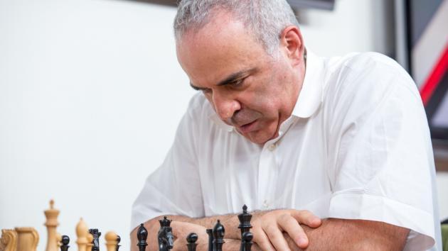 Bester Schachspieler Aller Zeiten