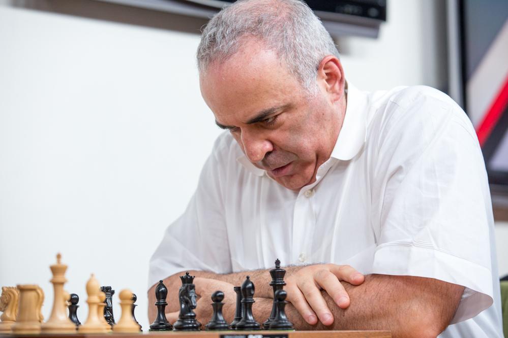 Самый влиятельный шахматист всех времен