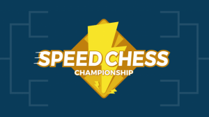 Speed Chess Championship 2018 | Offizielle Informationen