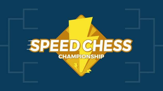 Speed Chess Championship 2018 | Offizielle Informationen