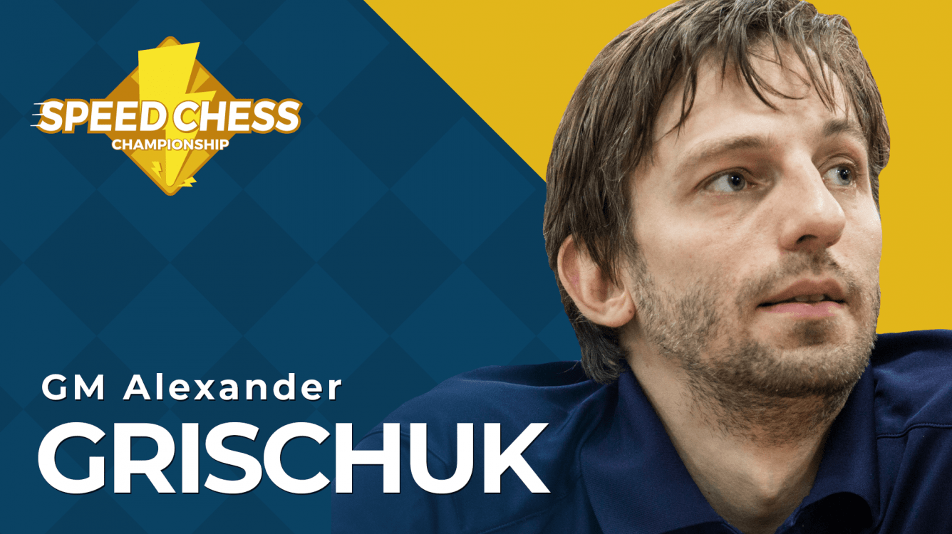 How To Watch Grischuk vs Duda Speed Chess Today