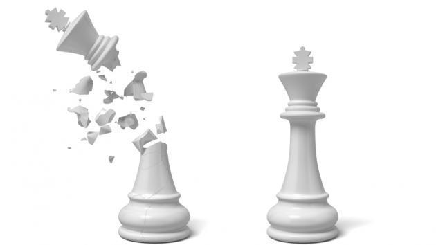 Was ist der schlechteste Zug im Schach?