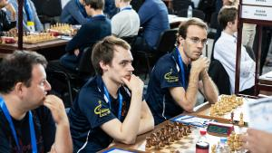 Schacholympiade 2018, Batumi, Tag 5