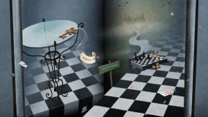 Et vous, vous aimez les échecs bizarres ?